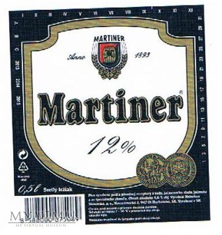 martiner 12%