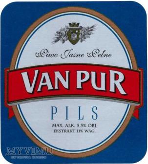 Van Pur