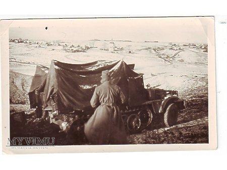 1941. Zima