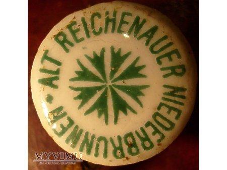 Alt - Reichenau - Stare Bogaczowice