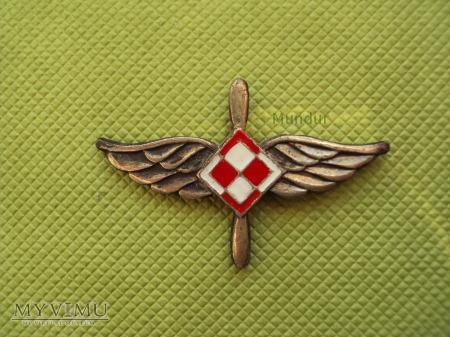 Korpusówki wojsk lotniczych/sił powietrznych
