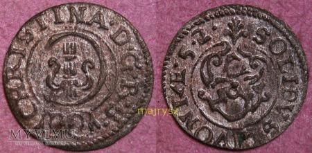1652, Szeląg