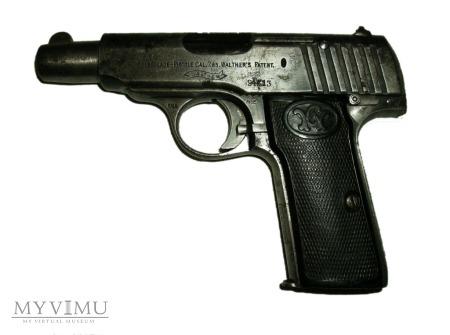 Duże zdjęcie Walther model 4