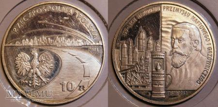 2003, 10 zł