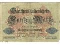 50 Marek 1914 r.