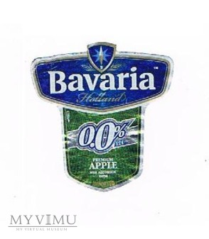 bavaria apple