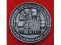 Medale - sanktuaria