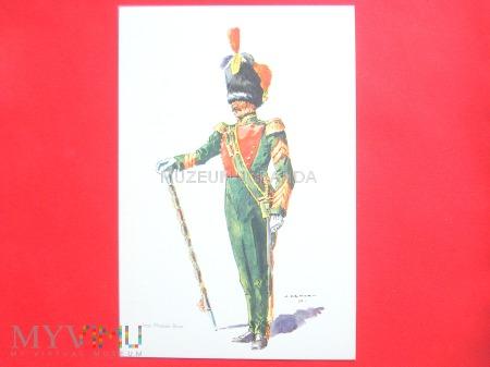 Tamburmajor 1895