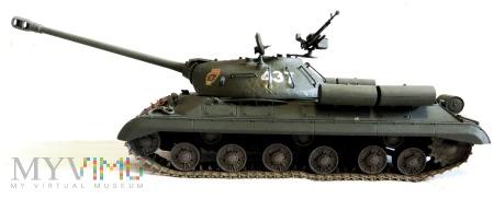 Duże zdjęcie Czołg ciężki IS-3M