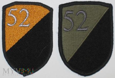 52.Batalion Remontowy. Czarne.