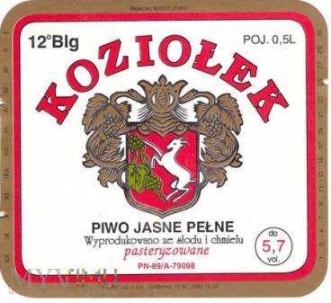 Lublin, koziołek