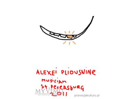 Alexei Pliousnine