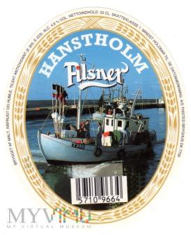 Hanstholm Pilsner
