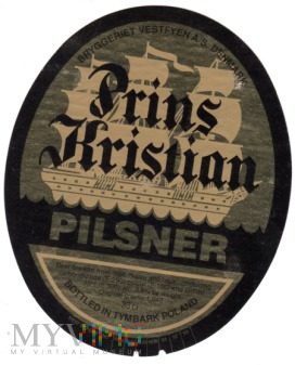 Prins Kristian Pilsner