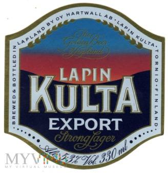 Lapin Kulta Export