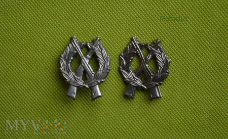 Korpusówki piechoty