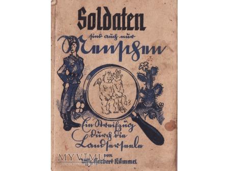 Książka niemiecka z ok.1940