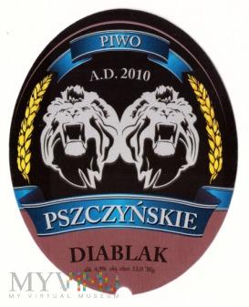 Pszczyńskie Diablak