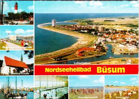 Nordseeheilbad Büsum