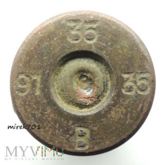 Łuska 6,5x54R Mannlicher 35 35 B 91