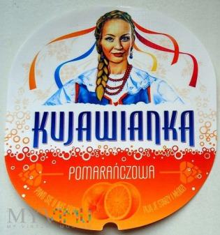 Kujawianka Pomarańczowa