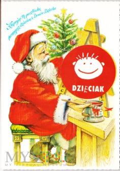 Do Świętego Mikołaja