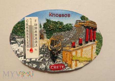 Crete, Knossos
