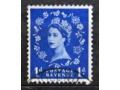 Zobacz kolekcję Elżbieta II na znaczkach-1