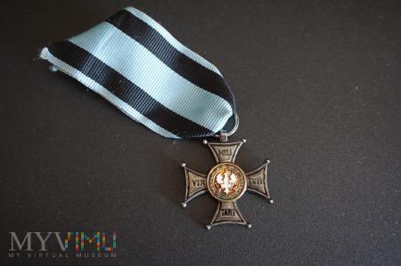 Order Virtuti Militari - V klasy