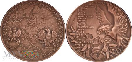 267. Żołnierz Polski Na Frontach II WŚ -Wersja III