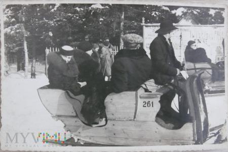 Zdjęcie z Zakopanego