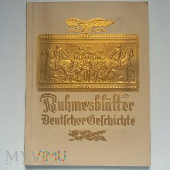 Album historia Niemiec