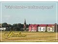 Racław - panorama wsi