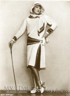 Marlene Dietrich IRIS AMAG Marlena nr 6185