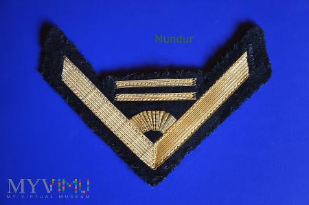 Dystynkcja do munduru wyjściowego MW -st.chorąży