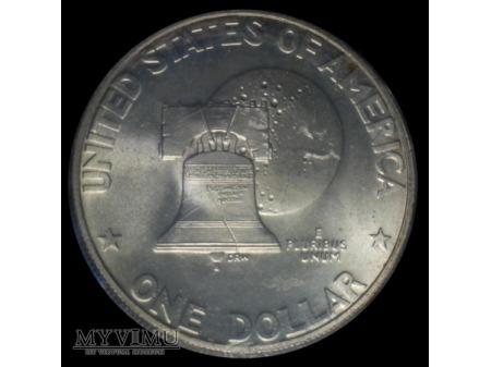 one dollar 1976