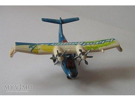 Duże zdjęcie samolot 4