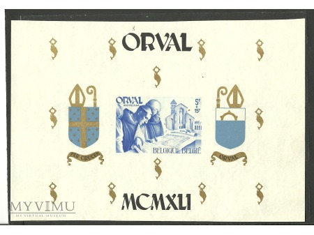 Opactwa Orval.