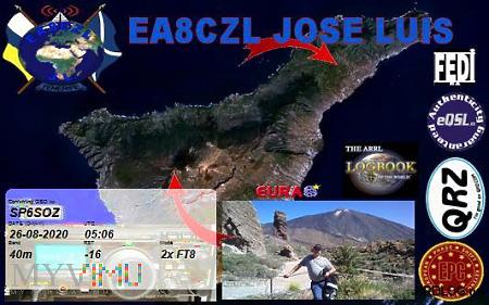 Hiszpania_EA8CZL