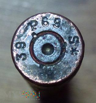 mauser 7,92x57 P69 S* ? 39
