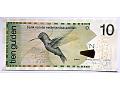 Zobacz kolekcję ANTYLE HOLENDERSKIE banknoty
