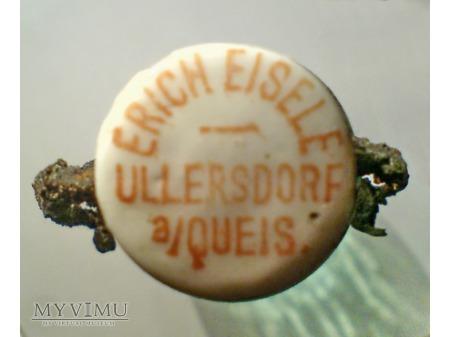 Porcelanka Ullersdorf a/Q - Ołdrzychów