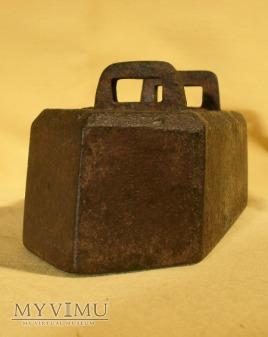 Żelazko z żelaza