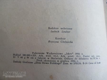 Grzeczność na codzień-1956r.