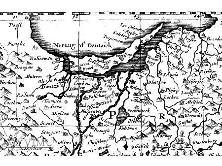 Gdańsk i Elbląg XVII w