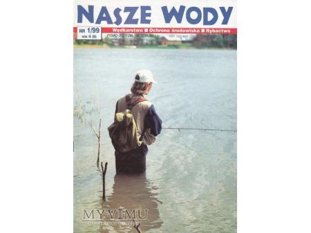 Nasze wody 1-4/1999 (6-9)