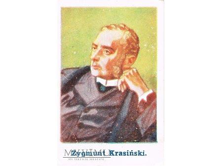 Bohm 5x07 Zygmunt Krasiński