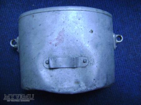 menażka aluminiowa