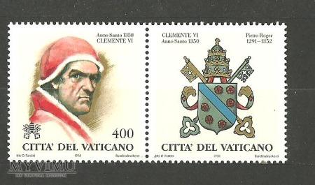 Anno Santo 1350.