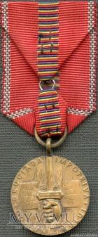Medal,,Krucjata przeciwko komunizmowi,,